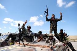 Situasi Memanas, AS Serukan Rusia dan Turki Keluar dari Libya | Genpi.co - Palform No 1 Pariwisata Indonesia