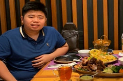 Bikin Burger yang Gede dan Rasa Lokal Banget, Steven Raih Cuan   Genpi.co - Palform No 1 Pariwisata Indonesia