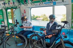 Luar Biasa! MRT Jakarta Dapat Rekor MURI, Kategorinya Bikin Kaget | Genpi.co - Palform No 1 Pariwisata Indonesia