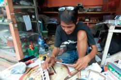 Awalnya Bikin Buat Anak, Kini Sukses Raih Omzet Rp 22 Juta/Bulan | Genpi.co - Palform No 1 Pariwisata Indonesia