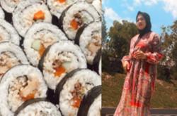 Rezeki Berlimpah dari Bisnis Osushi Semarang, Ide Brilian Delinta | Genpi.co - Palform No 1 Pariwisata Indonesia
