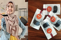 Gadis Cantik Ini Sukses Kenalkan Teh Organiknya ke Luar Negeri | Genpi.co - Palform No 1 Pariwisata Indonesia