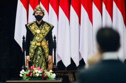 Presiden Jokowi Juga Berhak Mendapat THR, Segini Nominalnya... | Genpi.co - Palform No 1 Pariwisata Indonesia