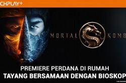 Mortal Kombat Premier Perdana di Rumah via CATCHPLAY+   Genpi.co - Palform No 1 Pariwisata Indonesia