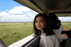 Transformasi Rachel Amanda, Si Bungsu di Film NKCTHI | Genpi.co - Palform No 1 Pariwisata Indonesia
