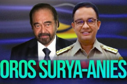 Golkar-Nasdem Usung Anies, Pakar Top: Karpet Merah Sudah Menanti! | Genpi.co - Palform No 1 Pariwisata Indonesia