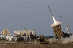 Pantas Israel Luluh, 2 Ribu Rudal Hamas Jebol Iron Dome | Genpi.co - Palform No 1 Pariwisata Indonesia