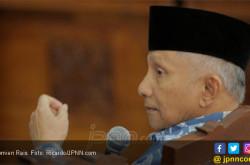 Ucapan Amien Rais Menggelegar, Ada Laknat Dunia Akhirat | Genpi.co - Palform No 1 Pariwisata Indonesia