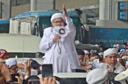 Habib Rizieq Teriak Penindasan, Sasarannya Israel | Genpi.co - Palform No 1 Pariwisata Indonesia