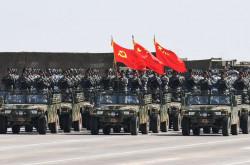 Amerika Waswas Tingkat Dewa, Ternyata China… | Genpi.co - Palform No 1 Pariwisata Indonesia