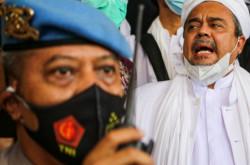 Habib Rizieq Tolak Sidang Online, Ucapannya Pedas Banget | Genpi.co - Palform No 1 Pariwisata Indonesia