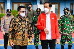 Pengumuman Penting! Moeldoko Akhirnya Jadi Ketua Umum | Genpi.co - Palform No 1 Pariwisata Indonesia