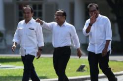 5 Menteri Jokowi Tak Aman, Bakal Kena Reshuffle? | Genpi.co - Palform No 1 Pariwisata Indonesia