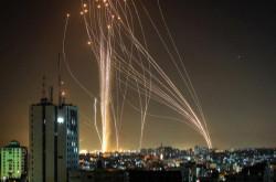 Israel Rapuh, CIA Bilang 20 Tahun Lagi Hancur | Genpi.co - Palform No 1 Pariwisata Indonesia