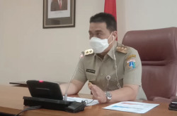 Wagub DKI: RS Rujukan Covid-19 dan Hotel Isolasi Dalam Proses   Genpi.co - Palform No 1 Pariwisata Indonesia