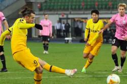 LASK Linz Vs Tottenham Imbang, Gareth Bale Cs Lolos 32 Besar   Genpi.co - Palform No 1 Pariwisata Indonesia