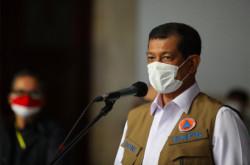Pesan Penting Doni Monardo untuk Kepala BNPB Baru, Begini Isinya | Genpi.co - Palform No 1 Pariwisata Indonesia