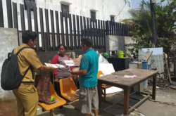 Korban Penggusuran Sunter Agung Bakal Dilatih Wirausaha, Mau? | Genpi.co - Palform No 1 Pariwisata Indonesia
