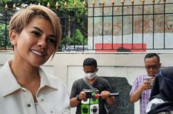 Maheer Ancam Kepung Rumah, Nikita Mirzani Bikin Open House   Genpi.co - Palform No 1 Pariwisata Indonesia
