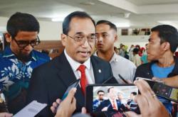 Siapa Menggembosi Menteri Perhubungan? Menhub: Semua Terkendali | Genpi.co - Palform No 1 Pariwisata Indonesia