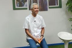 Gubernur Resah Pelajar Ikut Demo, Haris Azhar: Remaja Punya Hak!   Genpi.co - Palform No 1 Pariwisata Indonesia