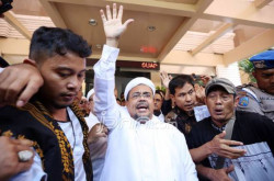 Kesaksian Refly Harun Mengejutkan: Habib Rizieq Bukan Dalangnya | Genpi.co - Palform No 1 Pariwisata Indonesia