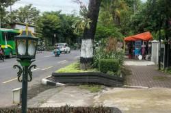 Jalan Jenderal Sudirman Bakal Dipoles, Pejalan Kaki Jadi Nyaman | Genpi.co - Palform No 1 Pariwisata Indonesia