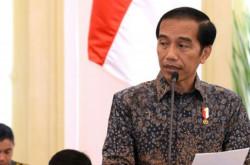 Pidato Tegas Jokowi Terkait Pelanggaran HAM, Sangat Mengejutkan   Genpi.co - Palform No 1 Pariwisata Indonesia