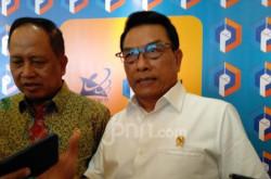Moeldoko Bersih di Kasus Jiwasraya? Relawan Jokowi Bilang Ini... | Genpi.co - Palform No 1 Pariwisata Indonesia
