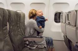 Amankah Ajak Bayi Traveling Jauh? Simak Saran Dokter, Moms!   Genpi.co - Palform No 1 Pariwisata Indonesia