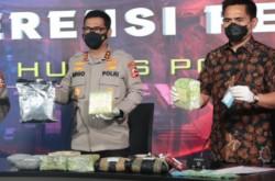 Sadis, Penyelundupan 353 Kg Sabu Internasional Digagalkan Polri | Genpi.co - Palform No 1 Pariwisata Indonesia