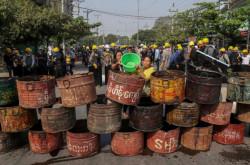 Jurnalis Ditangkap Militer Myanmar, Biden Keluarkan Jurus Dewa   Genpi.co - Palform No 1 Pariwisata Indonesia