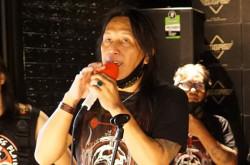 Roy Jeconiah Lelang Jaket dan Helm Favorit untuk Donasi Bencana | Genpi.co - Palform No 1 Pariwisata Indonesia