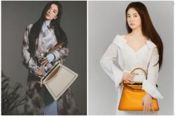 Paras Cantik Song Hye Kyo Bikin Tas Fendi Makin Berkelas! | Genpi.co - Palform No 1 Pariwisata Indonesia