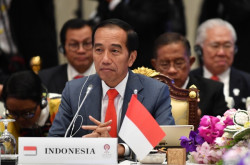 KTT G20: Jokowi Desak Transformasi Besar Usai Pandemi | Genpi.co - Palform No 1 Pariwisata Indonesia