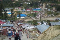 Jamin Intan Jaya Aman, Polri Gerakkan Polmas Papua | Genpi.co - Palform No 1 Pariwisata Indonesia