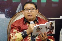 Israel Kian Brutal, Fadli Zon Desak Jokowi Ambil Sikap Politik   Genpi.co - Palform No 1 Pariwisata Indonesia