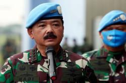 Kelompok Ini Berani Melawan TNI dan Polri, Panglima TNI Bisa Apa?   Genpi.co - Palform No 1 Pariwisata Indonesia