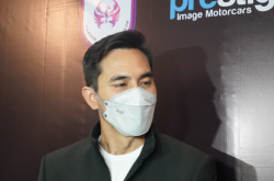 Persiapan Liga 2, Darius Bocorkan Strategi Maut Rans Cilegon FC   Genpi.co - Palform No 1 Pariwisata Indonesia