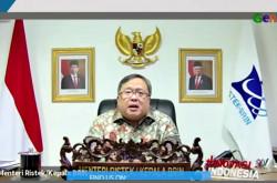 Ekonomi Indonesia Meroket Usai Pandemi, Analisis Menristek Jempol   Genpi.co - Palform No 1 Pariwisata Indonesia