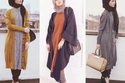 4 Tren OOTD Muslimah Kekinian untuk Lebaran, Intip Yuk! | Genpi.co - Palform No 1 Pariwisata Indonesia