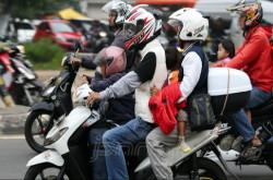 5 Langkah Berkendara Aman saat Bulan Puasa, Pemotor Wajib Simak!   Genpi.co - Palform No 1 Pariwisata Indonesia