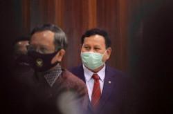 Prabowo Subianto Blak-Blakan Berani Bongkar Lingkaran Jokowi | Genpi.co - Palform No 1 Pariwisata Indonesia
