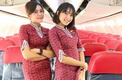 Fanny Beberkan Gaya Hidup Pramugari Sebenarnya, Benarkah Glamor? | Genpi.co - Palform No 1 Pariwisata Indonesia