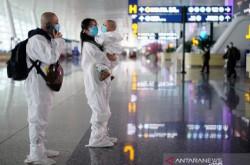 China Tercengang, Virus Corona Muncul Kembali di Wuhan   Genpi.co - Palform No 1 Pariwisata Indonesia