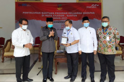 Mendadak Anggota DPR RI Sidak Bantuan Tunai Kemensos, Ngeri! | Genpi.co - Palform No 1 Pariwisata Indonesia