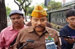 Ucapan Mantan Kepala BIN Berbalik, Tokoh Ini Buka-Bukaan   Genpi.co - Palform No 1 Pariwisata Indonesia