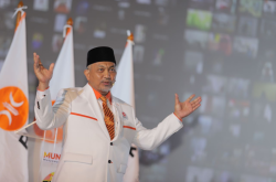 Bersama Mentan, PKS Tekankan Pentingnya Kedaulatan Pangan | Genpi.co - Palform No 1 Pariwisata Indonesia