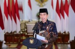 Emosi Presiden Jokowi Mengejutkan, Semua Menteri Terdiam   Genpi.co - Palform No 1 Pariwisata Indonesia