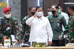 Skenario Maut Prabowo Bikin Bakul Nasi Mafia Alutsista Amburadul | Genpi.co - Palform No 1 Pariwisata Indonesia